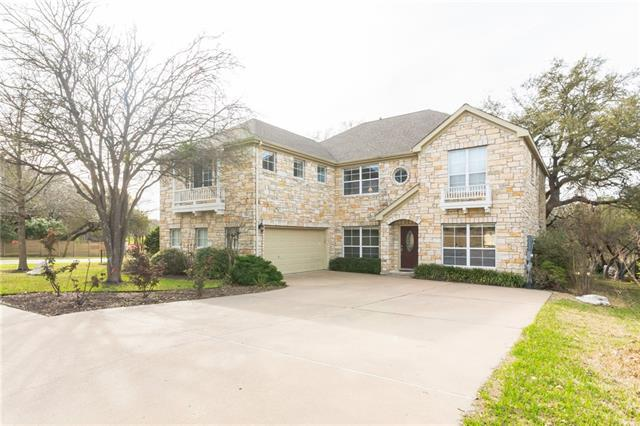 2500 Crenshaw Dr, Round Rock, TX 78664 (#8655070) :: The ZinaSells Group