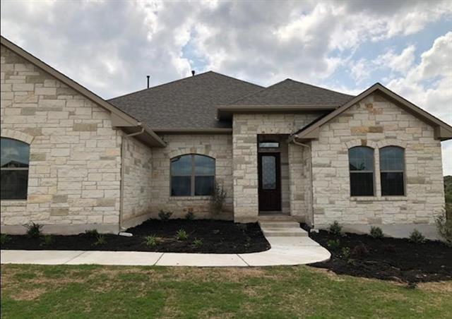 9224 Stratus Dr, Dripping Springs, TX 78620 (#8843905) :: The ZinaSells Group