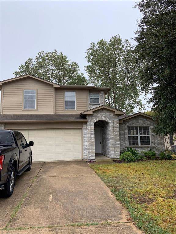 817 Satellite Vw, Round Rock, TX 78665 (#8979357) :: The Perry Henderson Group at Berkshire Hathaway Texas Realty