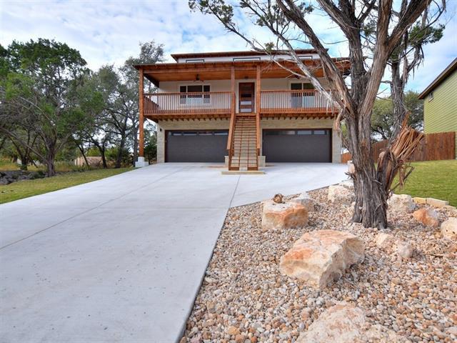 208 Buckhorn Dr, Point Venture, TX 78645 (#9158904) :: Forte Properties