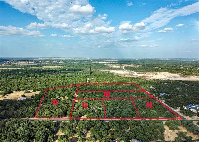 1301 Jennings Branch Rd, Georgetown, TX 78633 (#9302164) :: Front Real Estate Co.