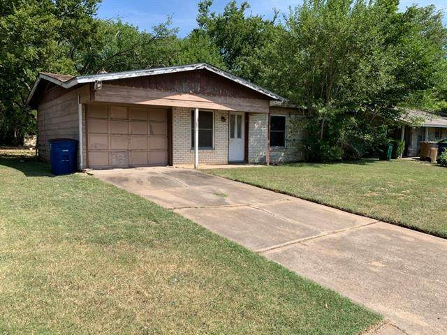 9209 Slayton Dr, Austin, TX 78753 (#9302361) :: Lucido Global