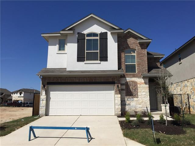3240 E Whitestone Blvd #81, Cedar Park, TX 78613 (#9314844) :: The ZinaSells Group