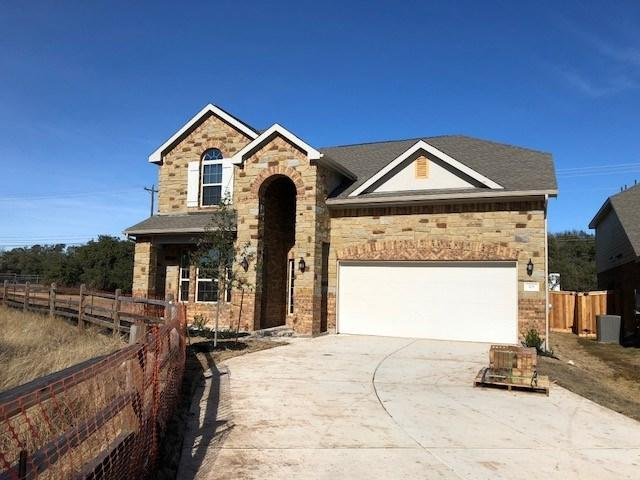 101 Crescent Heights Dr, Georgetown, TX 78628 (#9349283) :: Forte Properties