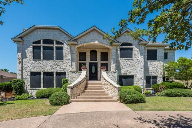 302 Tellus St, Lakeway, TX 78734 (#9385352) :: The Perry Henderson Group at Berkshire Hathaway Texas Realty