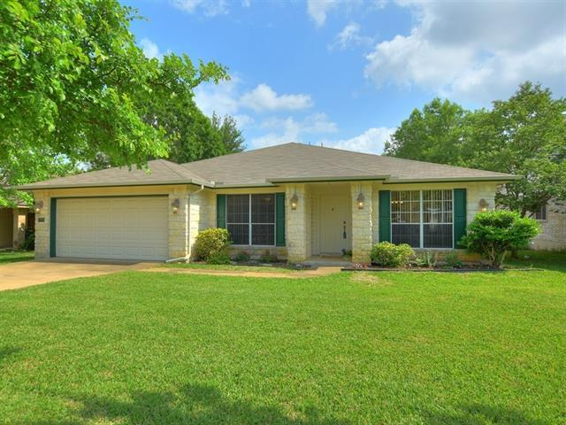 13433 Tamayo Dr, Austin, TX 78729 (#9416808) :: Forte Properties