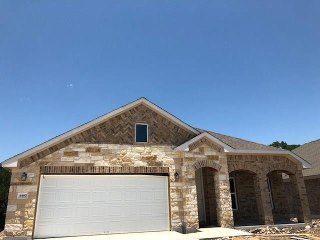 4460 Arques Ave, Round Rock, TX 78681 (#9618326) :: The Heyl Group at Keller Williams
