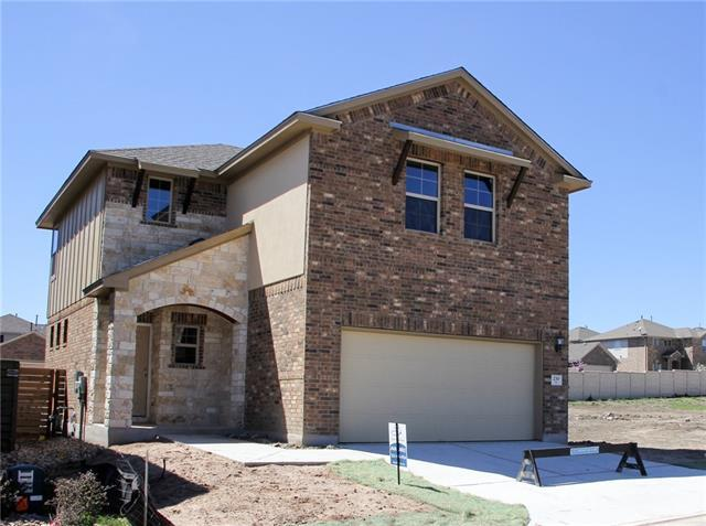3651 Sandy Brook Dr #230, Round Rock, TX 78665 (#9624424) :: The ZinaSells Group