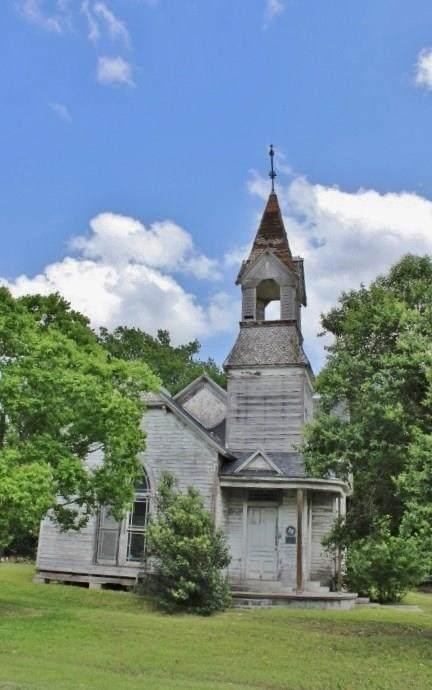 346 W Pietzsch St, Bartlett, TX 76511 (#9627056) :: The Summers Group