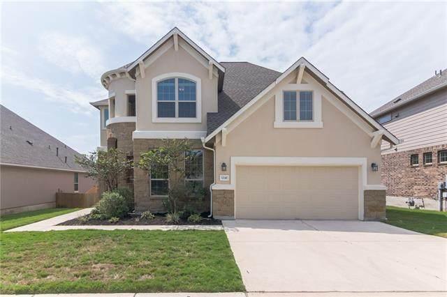 1241 Naranjo Dr, Georgetown, TX 78628 (#9633868) :: Lauren McCoy with David Brodsky Properties