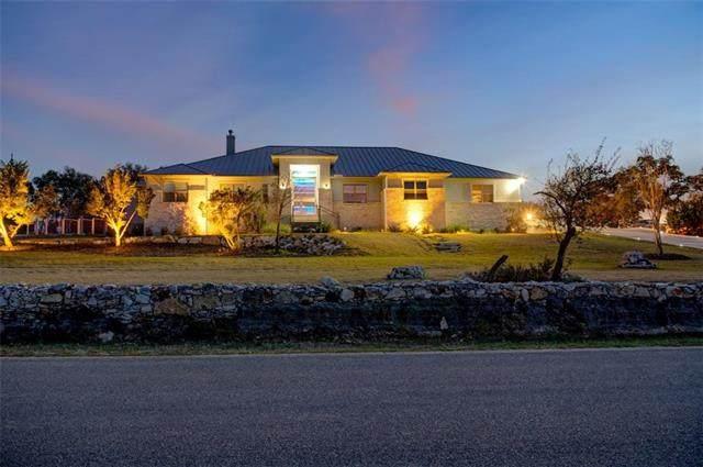 7918 Ramble Rdg, San Antonio, TX 78266 (#9715986) :: First Texas Brokerage Company