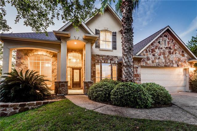 2204 Bloomfield Hills Pass, Austin, TX 78732 (#9725082) :: Forte Properties