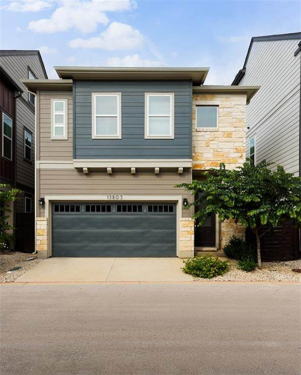 13803 Zink Bnd #27, Austin, TX 78717 (#9727672) :: The Summers Group