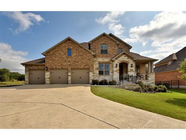 8801 Rocky Creek Blvd #7, Austin, TX 78738 (#9825269) :: Forte Properties