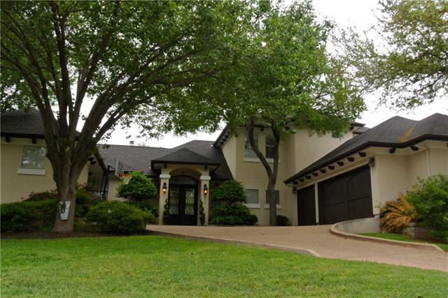 10408 Treasure Island Dr, Austin, TX 78730 (#1258603) :: The Gregory Group