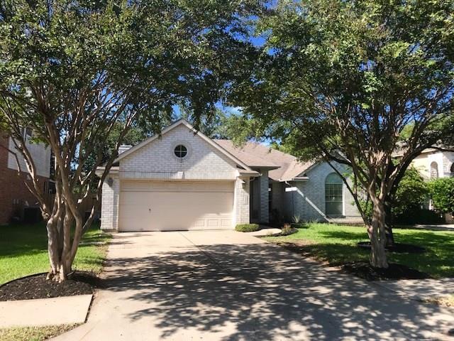 903 Woodridge Ln, Cedar Park, TX 78613 (#1378072) :: Watters International