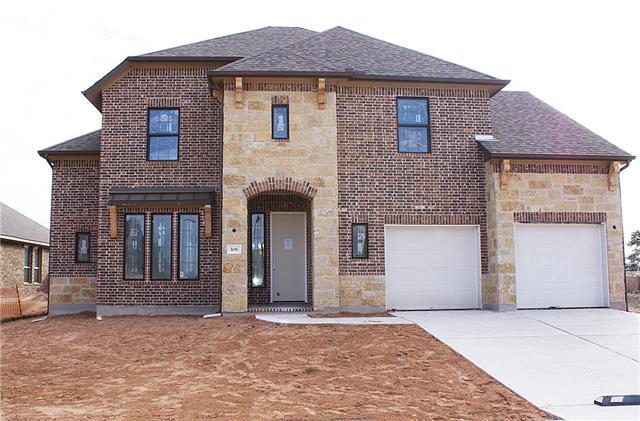 108 Millard St, Georgetown, TX 78628 (#1512338) :: Watters International