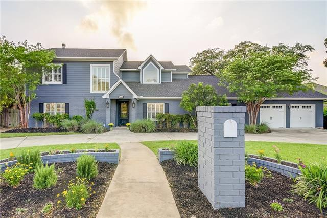 6406 Sprucewood Dr, Austin, TX 78731 (#1652921) :: The ZinaSells Group