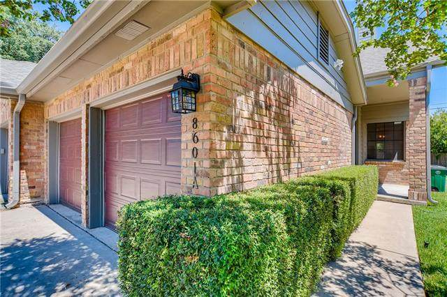 8601 Cima Oak Ln A, Austin, TX 78759 (#1817669) :: The Perry Henderson Group at Berkshire Hathaway Texas Realty