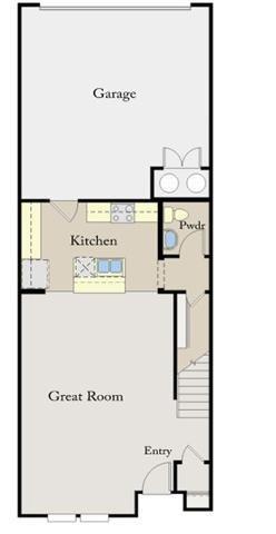 13800 Lyndhurst St B31 U 313, Austin, TX 78717 (#2311224) :: Forte Properties