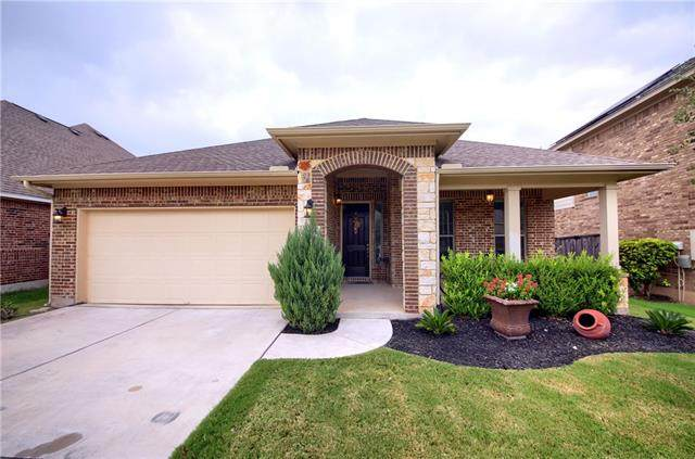 2813 Coral Valley Dr, Leander, TX 78641 (#3265038) :: Front Real Estate Co.