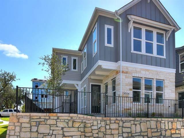 13604 Terrett Trce, Austin, TX 78717 (MLS #3840599) :: Vista Real Estate