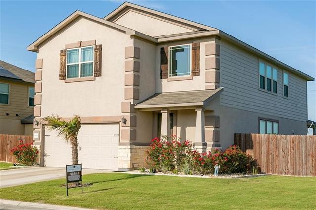 16904 Bridgefarmer Blvd, Pflugerville, TX 78660 (#3884337) :: Watters International