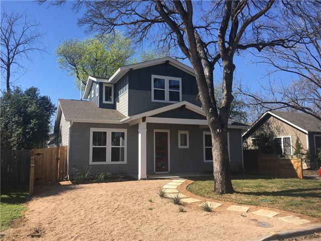 5002 Eilers Ave, Austin, TX 78751 (#3917272) :: RE/MAX Capital City
