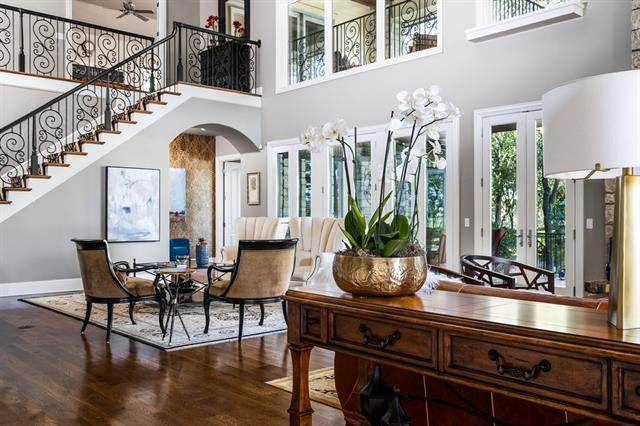 1310 Barton Creek Blvd, Austin, TX 78735 (#3946693) :: Front Real Estate Co.