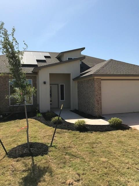 9913 Becoming, Manor, TX 78653 (#4390060) :: The Gregory Group
