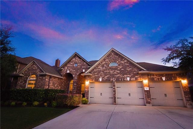 313 Lake Livingston Dr, Georgetown, TX 78628 (#4456627) :: Watters International