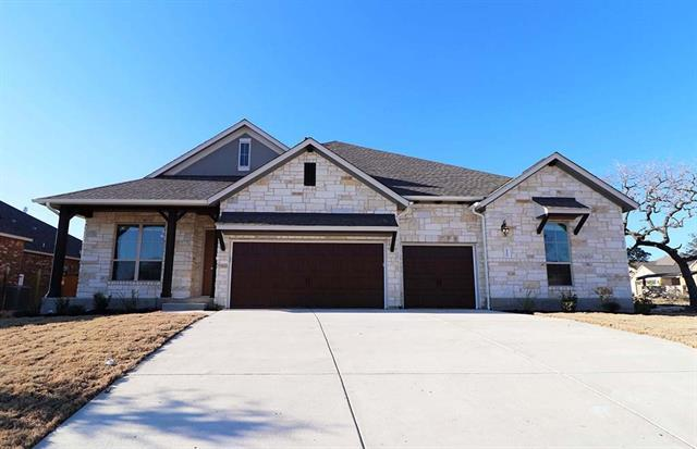 4106 Haight St, Round Rock, TX 78681 (#4646480) :: Kevin White Group