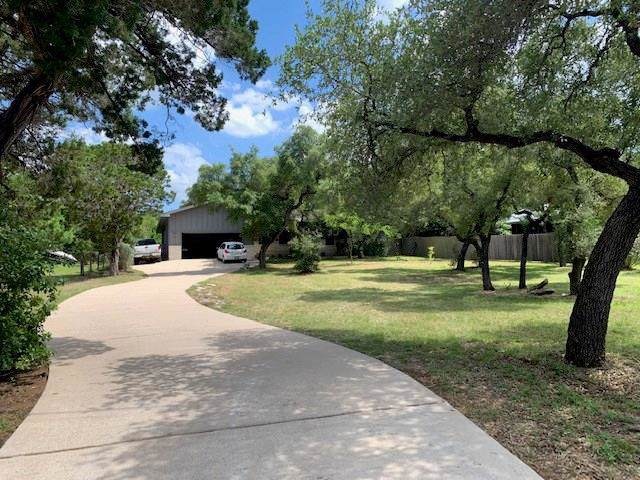 16507 Forest Way, Austin, TX 78734 (#5166969) :: The Heyl Group at Keller Williams