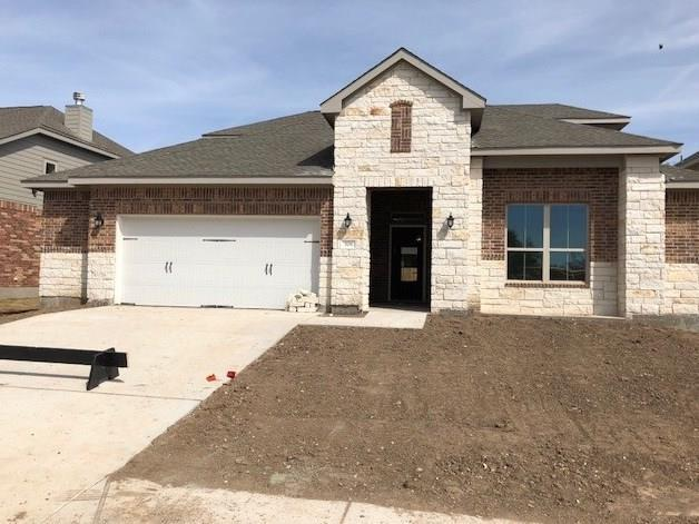 508 Scenic Bluff Dr, Georgetown, TX 78628 (#5603163) :: Papasan Real Estate Team @ Keller Williams Realty