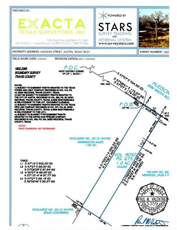 6107 Hudson St, Austin, TX 78721 (#5619502) :: Papasan Real Estate Team @ Keller Williams Realty