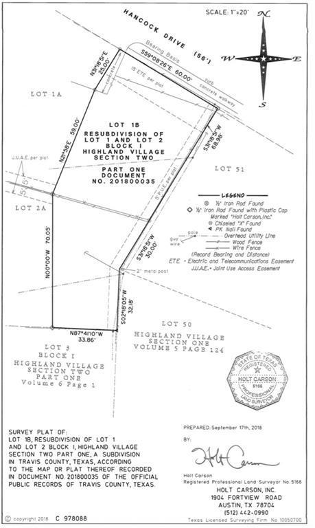 5021 W Frances Pl, Austin, TX 78731 (#5876904) :: Ben Kinney Real Estate Team