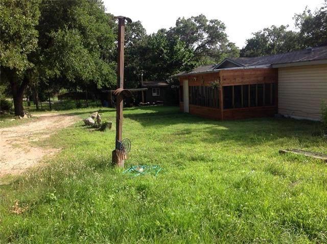1200 Minnie Dr, Austin, TX 78732 (#5909809) :: R3 Marketing Group