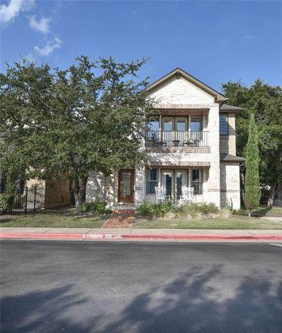 11400 W Parmer Ln #107, Cedar Park, TX 78613 (#5985013) :: The Heyl Group at Keller Williams
