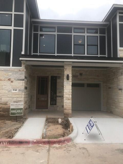 4323 Spicewood Springs Rd #14, Austin, TX 78759 (#6099037) :: Watters International