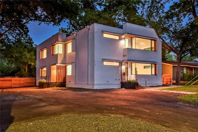 1116 Mariposa Dr C, Austin, TX 78704 (#6137739) :: Austin International Group LLC