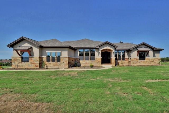 116 Quiet Oak Cv, Liberty Hill, TX 78642 (#6215385) :: The ZinaSells Group