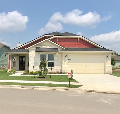 140 Charli Circle, Liberty Hill, TX 78642 (#6881733) :: The Gregory Group