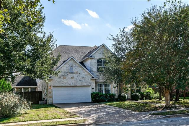 2509 Plantation Dr, Round Rock, TX 78681 (#6882376) :: The Gregory Group