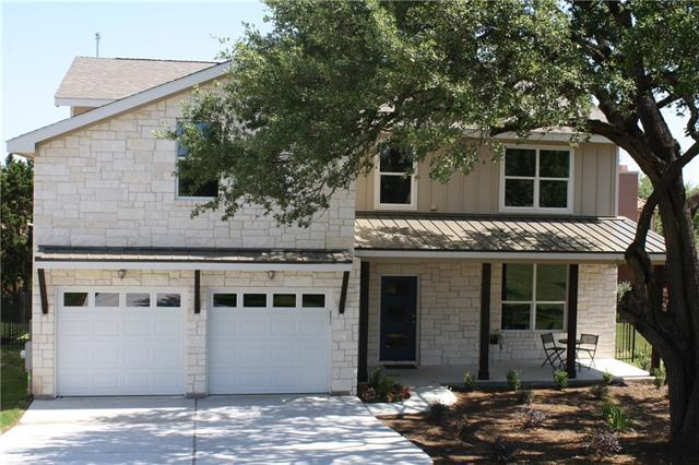 3001 Lawrence Dr, Austin, TX 78734 (#6988807) :: The Gregory Group