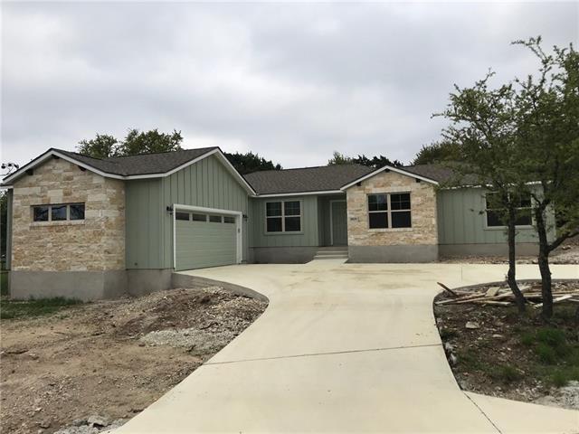 4105 W Rimrock Dr, Lago Vista, TX 78645 (#7372871) :: Forte Properties
