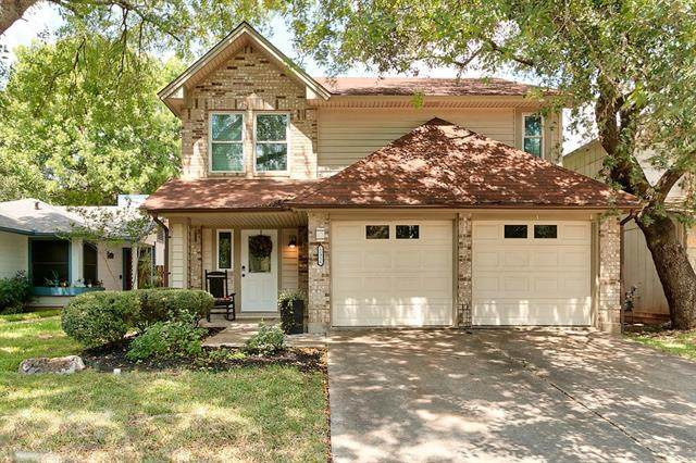12916 Steeple Chase Dr, Austin, TX 78729 (#7417526) :: The Summers Group