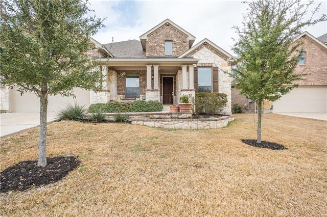 1508 Rimstone Dr, Cedar Park, TX 78613 (#7516419) :: Forte Properties