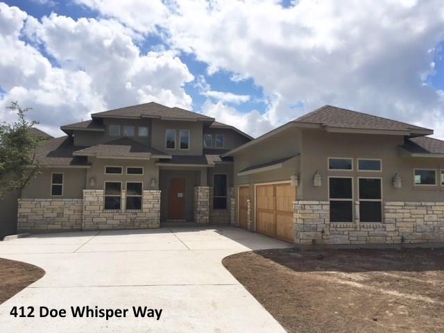 412 Doe Whisper Way, Lakeway, TX 78738 (#7759902) :: Papasan Real Estate Team @ Keller Williams Realty
