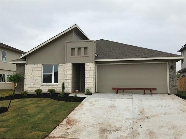 9916 Becoming, Manor, TX 78653 (#7801680) :: The Gregory Group