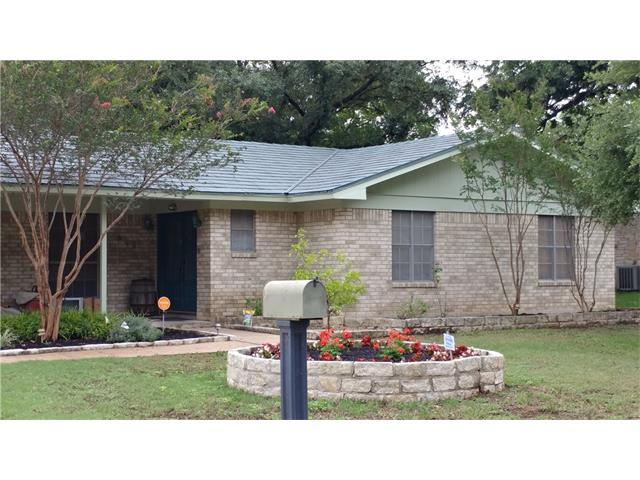 505 Quail Creek Dr, Round Rock, TX 78664 (#7812554) :: Forte Properties